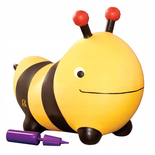 B.Toys Bouncy Boing! Bizzi - Jumper the Bee