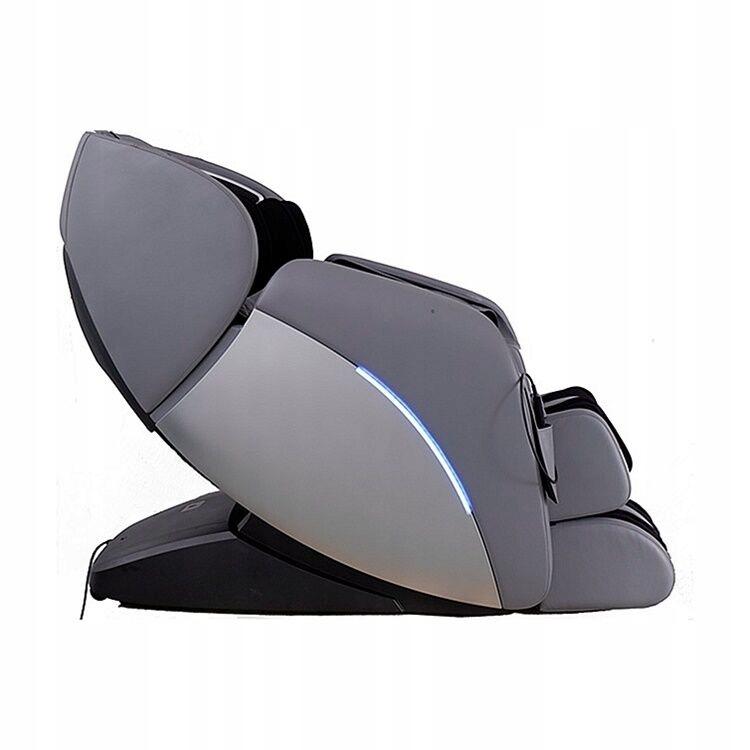 Fotel masujący S+L Zero Gravity+Rozciąganie+Scan Marka inna