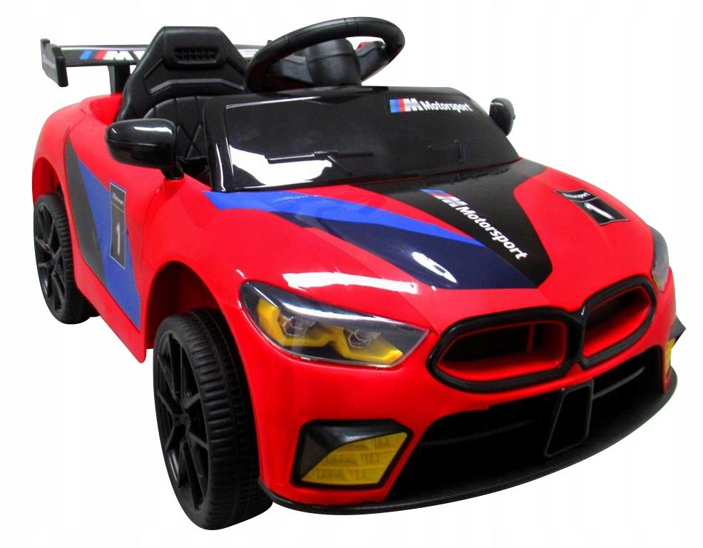 CABRIO B1 Auto na akumulator+2 silniki+pilot 2.4G