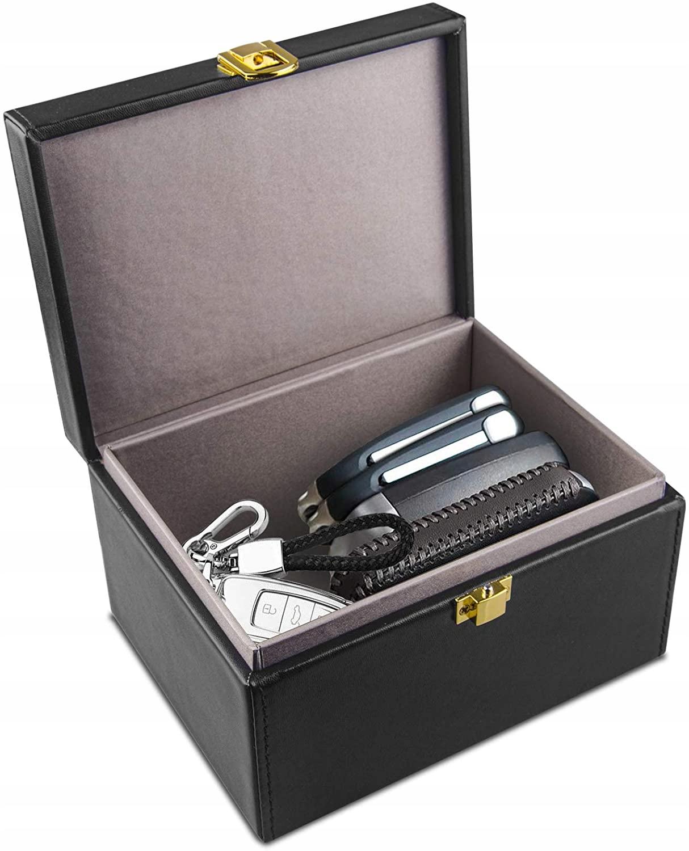 Ящик для ключей без ключа BOX FARADAYA CAGE