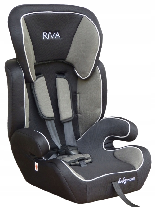 Автокресло RIVA 9-36кг. * Baby-соо *