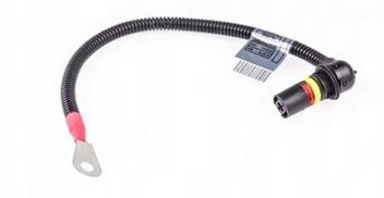 кабель драйвера свечи накаливания bmw 5 e60 m57 oe