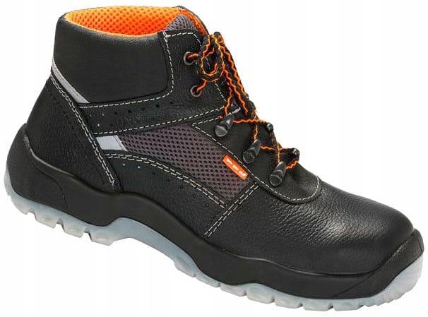 Рабочая обувь 055 PPO с toe lift Стрелец r 43