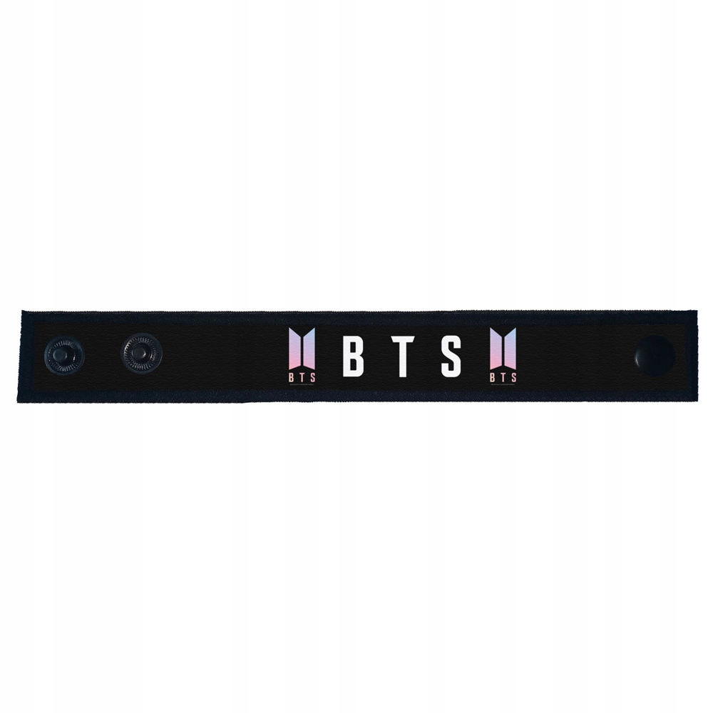 Item The armband BTS BANGTAN BOYS k-pop welcome