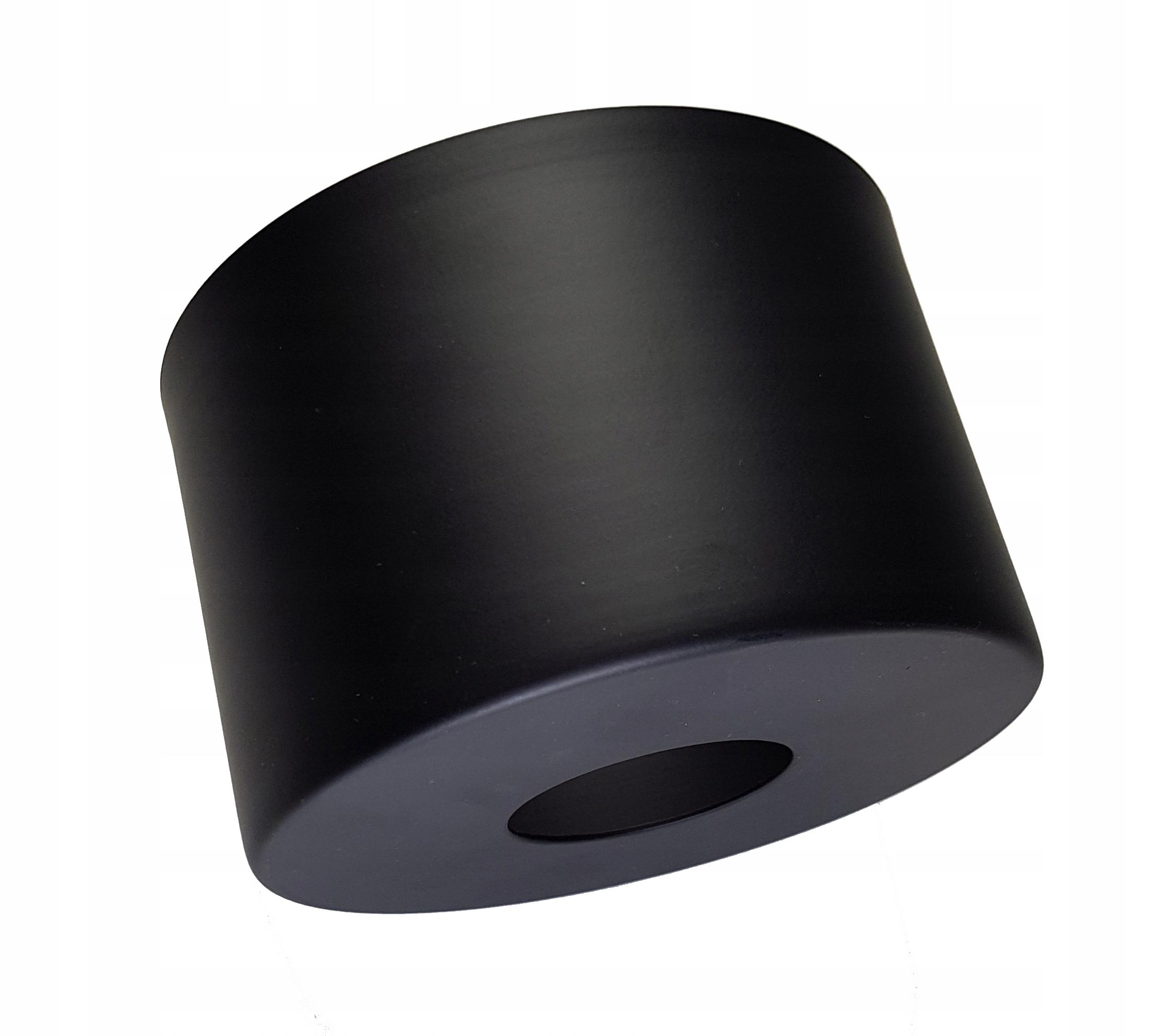 Klosz metalowy METAL do lamp na E27 LOFT KUBEK