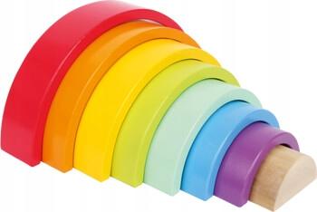 Big Montessori Rainbow 7 položiek