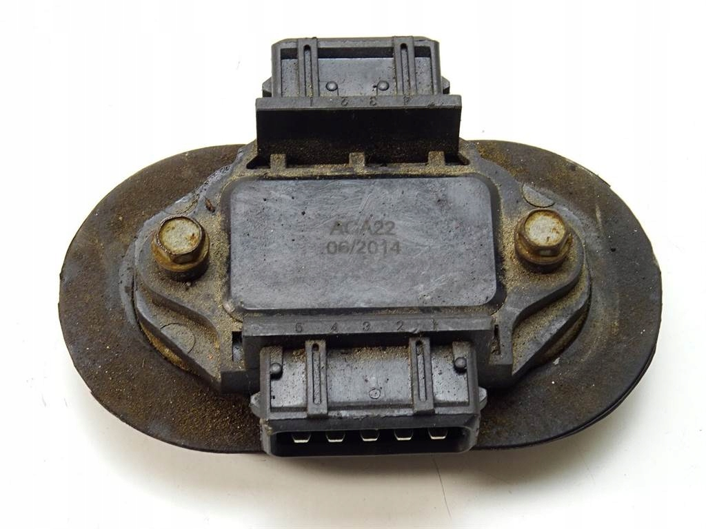 модуль зажигания audi a4 b5 18t aca22