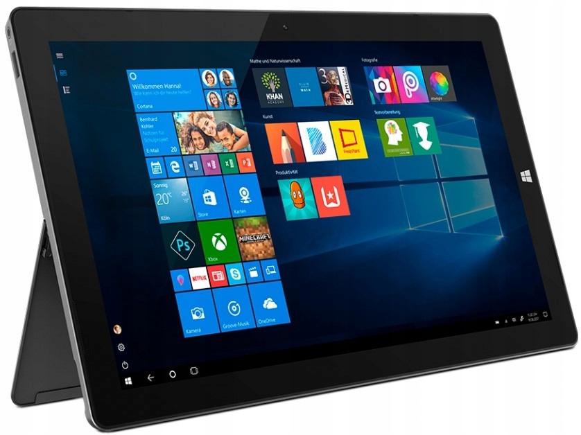 Tablet 13 3 Fhd Ips N3350 4gb 64ssd Windows 10 Sklep Z Tabletami Allegro Pl