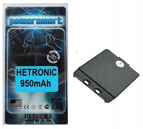Batéria 68300510 HETRONIC ERGO NOVA FBH900 FBH 900