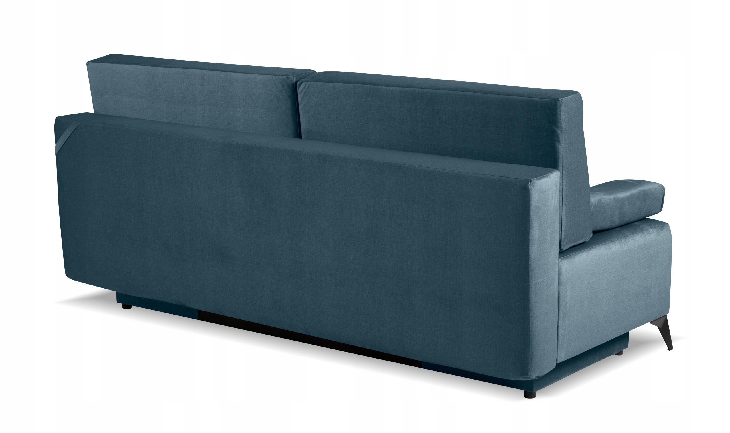 Jugend Sofa ASTIN Schlafcontainerfarben Möbelhöhe 86 cm