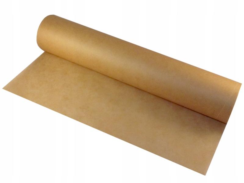BAKING PAPER 38cm 50m силиконовый покрытие