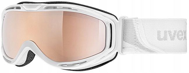 Snowboardové okuliare Snowboard Uvex Hypersonic