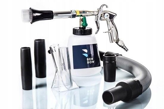 BENBOW Комплект вакуумной мойки для мытья обивки