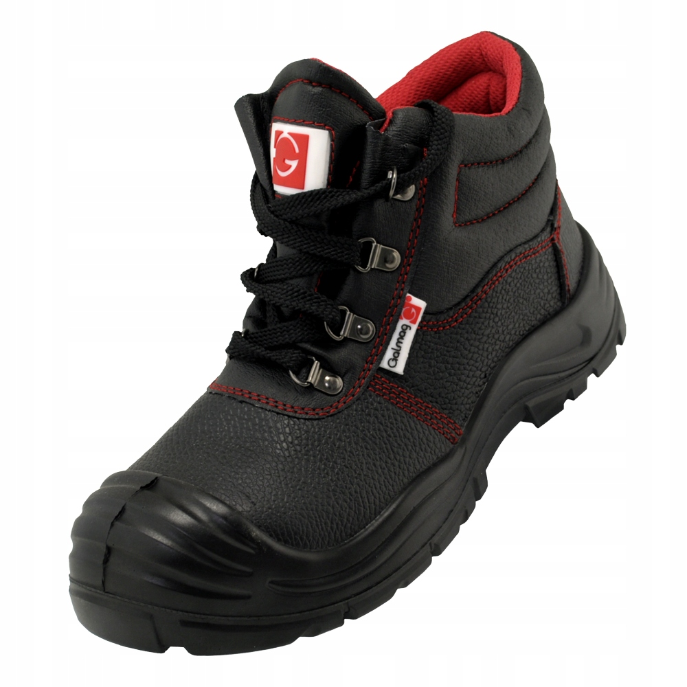 Обувь рабочая, защитная обувь без подноска Размер 47