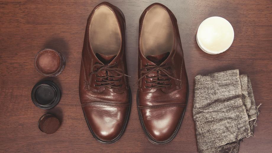 24e25a5d3d9fa3 Dbamy o buty – jak wybrać odpowiednią pastę? - Allegro.pl