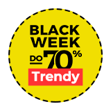 Black Week trendy