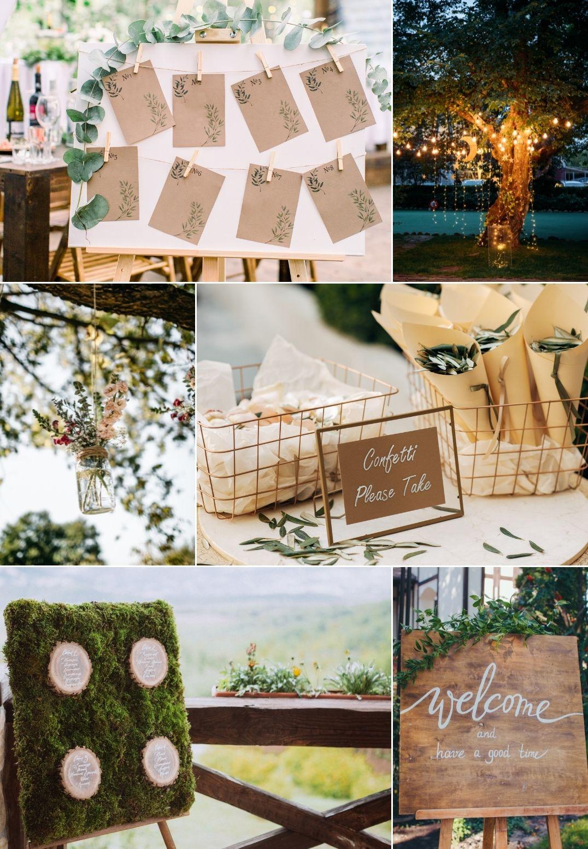 Stylowe dekoracje na ślub i wesele, które zrobisz samodzielnie