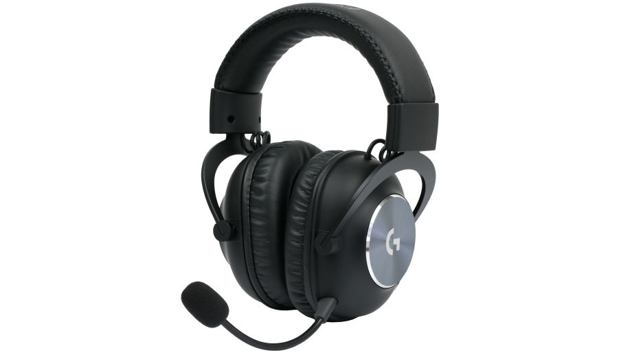 Test słuchawek Logitech G Pro X Lightspeed – czy to już ideał?