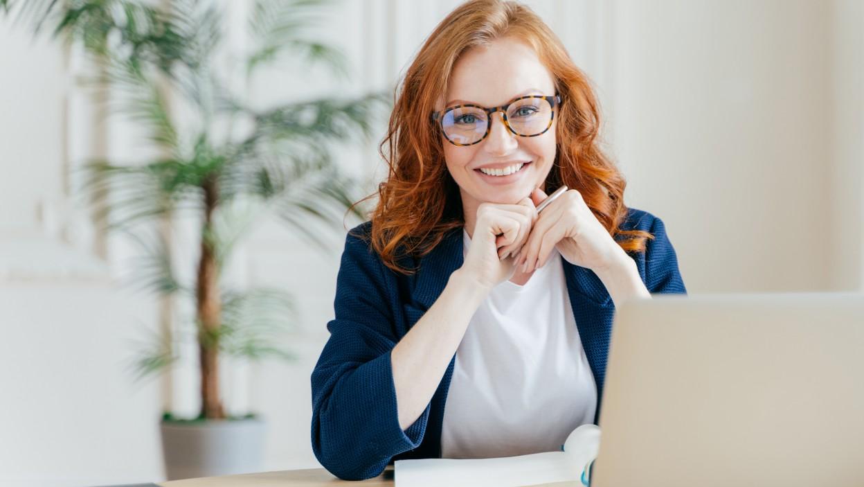 Trzy stylizacje biznesowe do biura i na spotkanie biznesowe