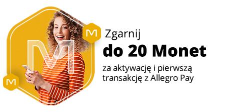 Promocje Monety Allegro Wymieniaj Monety Na Kupony