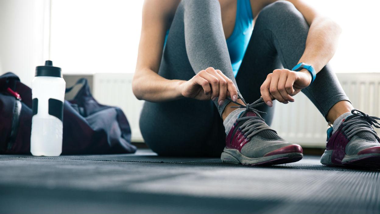 Top 10 ubrań i akcesoriów do siłowni