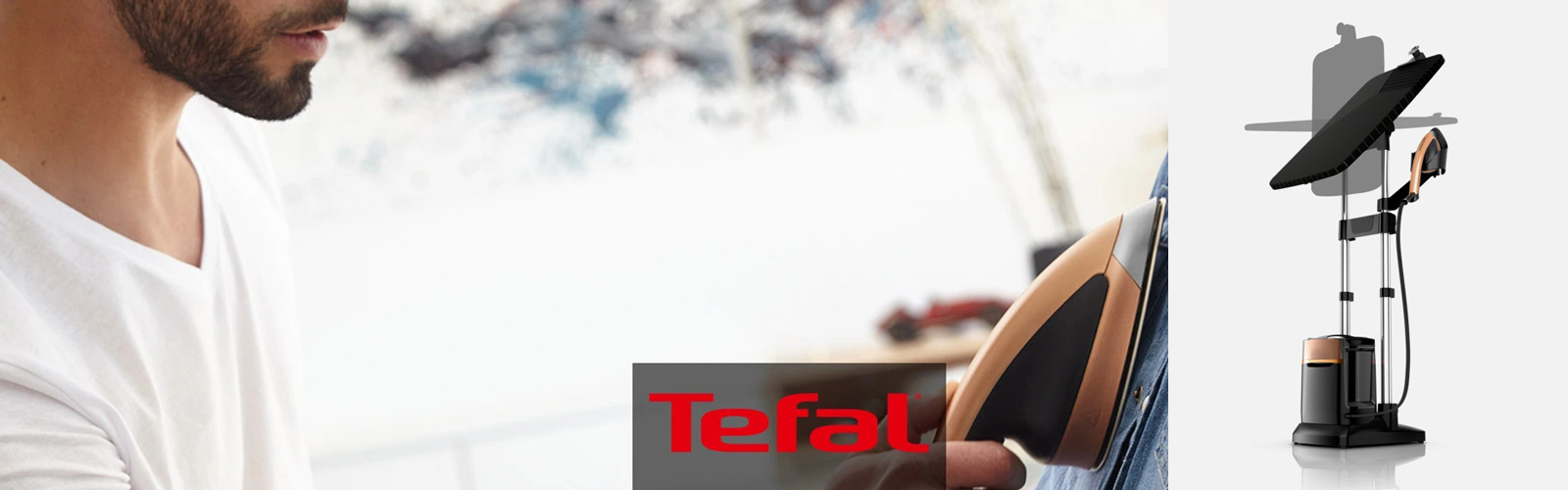 tefal ixeo power