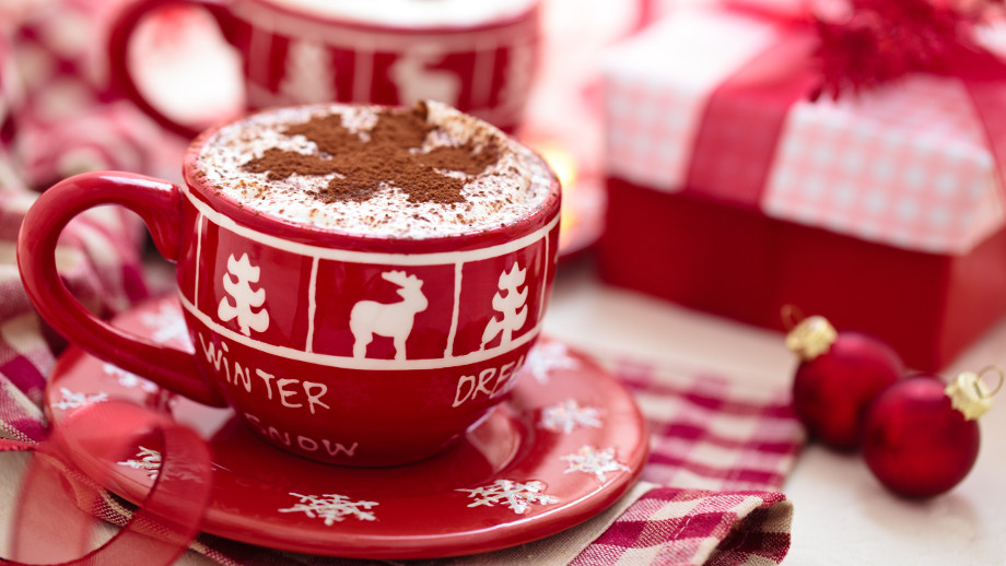 Ekspres do kawy pod choinkę – Święta 2019
