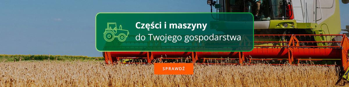 agro maszyny rolnicze