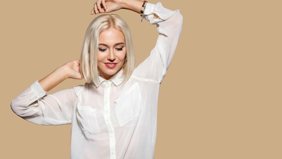Biała koszula z haftem – na co dzień i szczególne okazje