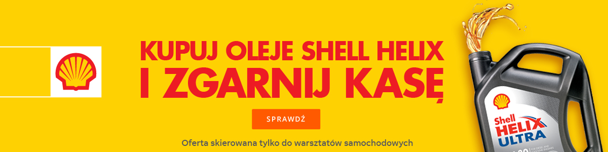 reklama shell