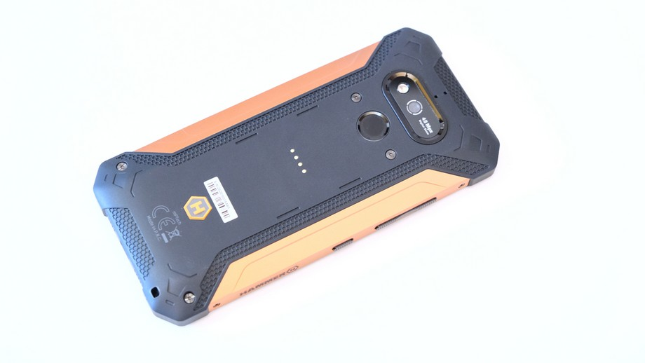 smartfon Hammer Explorer Pro plecki obudowy