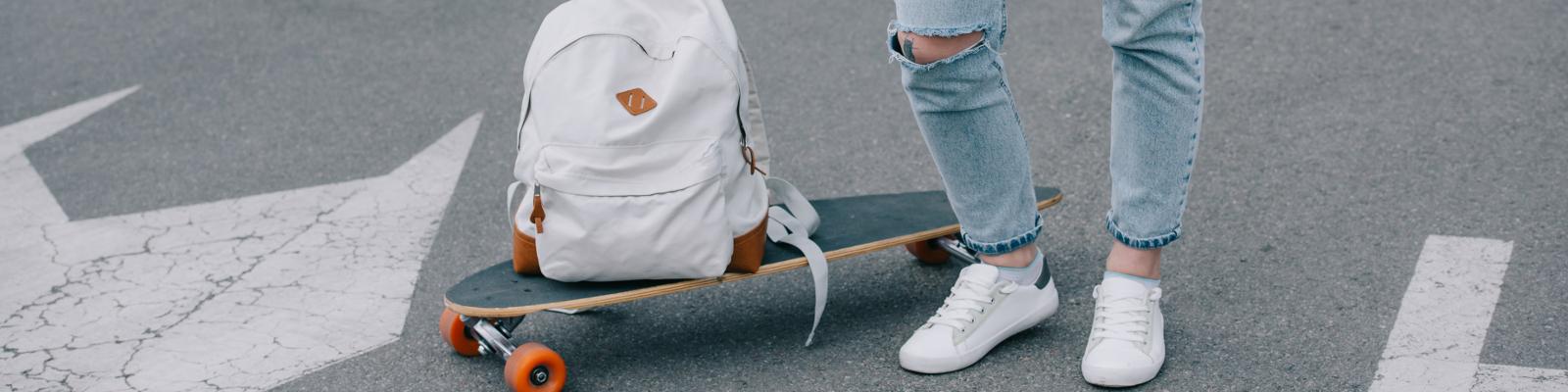 sportowy plecak