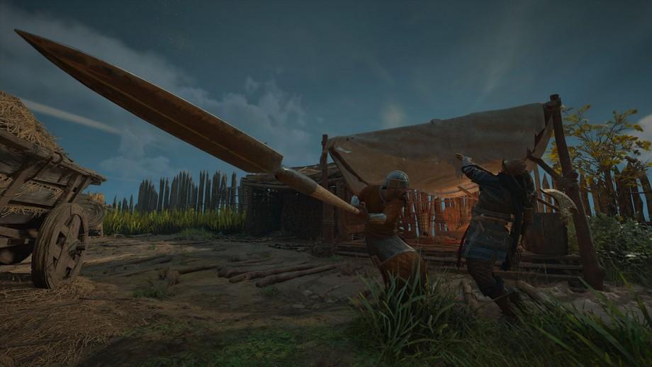 Odpowiednio dobrana broń to klucz do wygrania walki