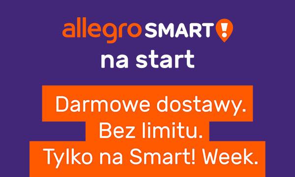 smart na start - smart week