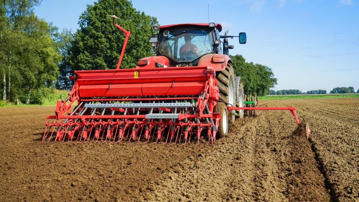 Bizon W Kombajny Zbozowe Maszyny Rolnicze Maszyny Allegro Pl