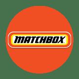 matchbox dy dc pytka 160x160
