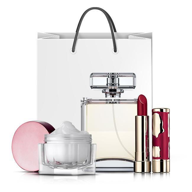 markowe kosmetyki