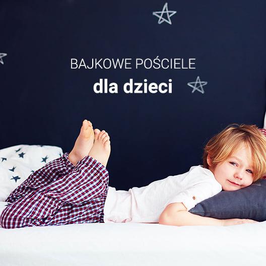 528x528 Bajkowe pościele dla dzieci