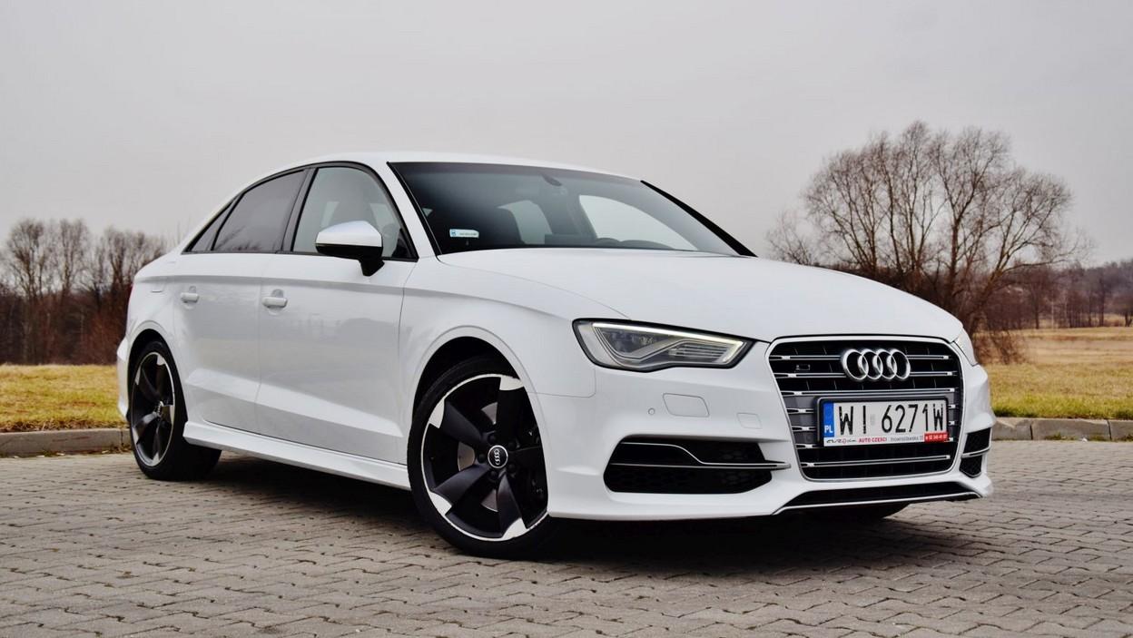 Uzywane Audi S3 Warte Zainteresowania Allegro Pl