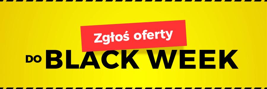 Nadchodzi Wielkie Swieto Zakupow Zglos Swoje Oferty Do Allegro Black Week Cyber Monday 2020 Aktualnosci Dla Sprzedajacych Allegro
