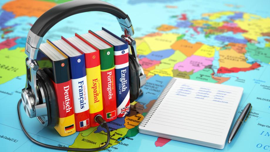 Nie tylko podręczniki – jak inaczej uczyć się języków obcych?