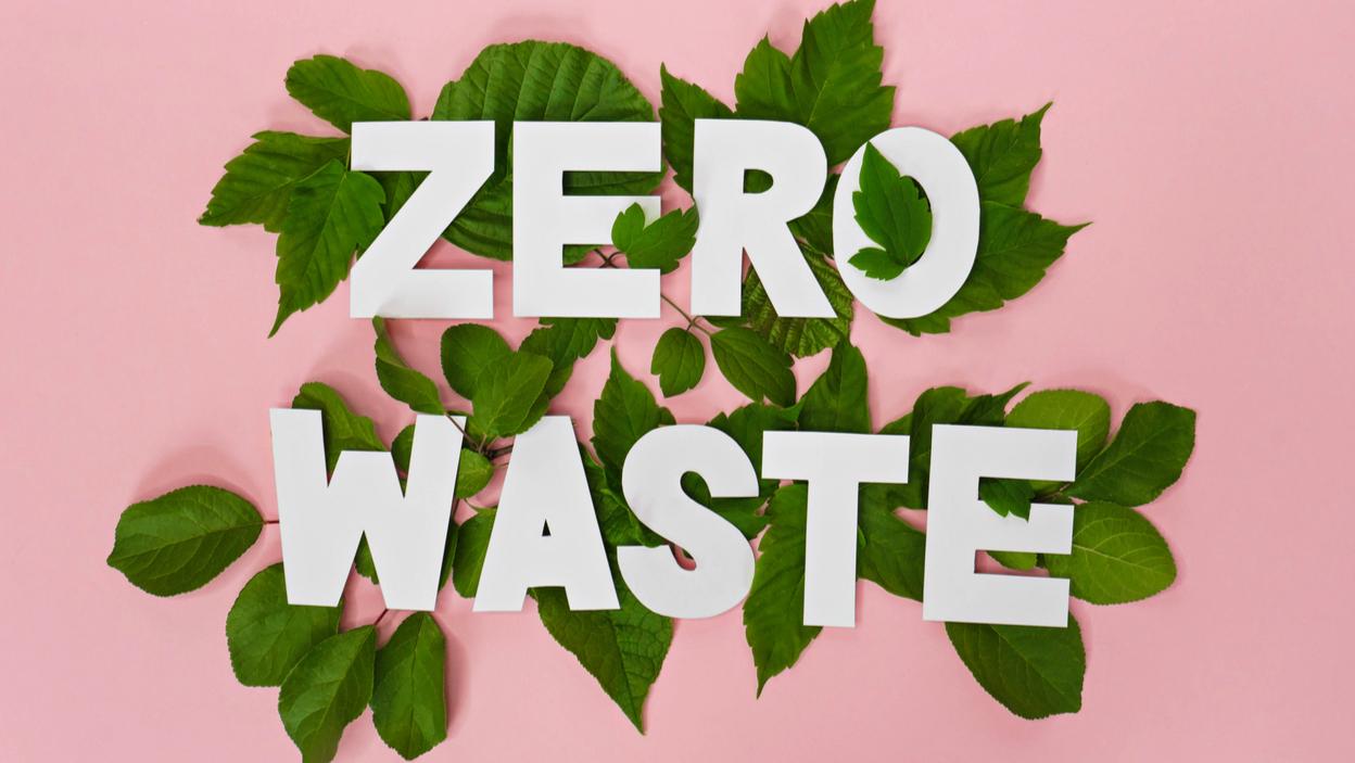 Książki, które zainspirują cię do bycia zero waste