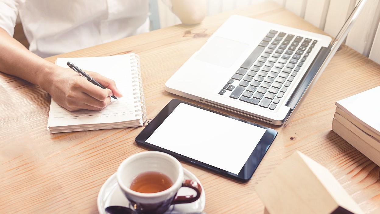 Praca zdalna – efektywne nawyki pracy z listami zadań