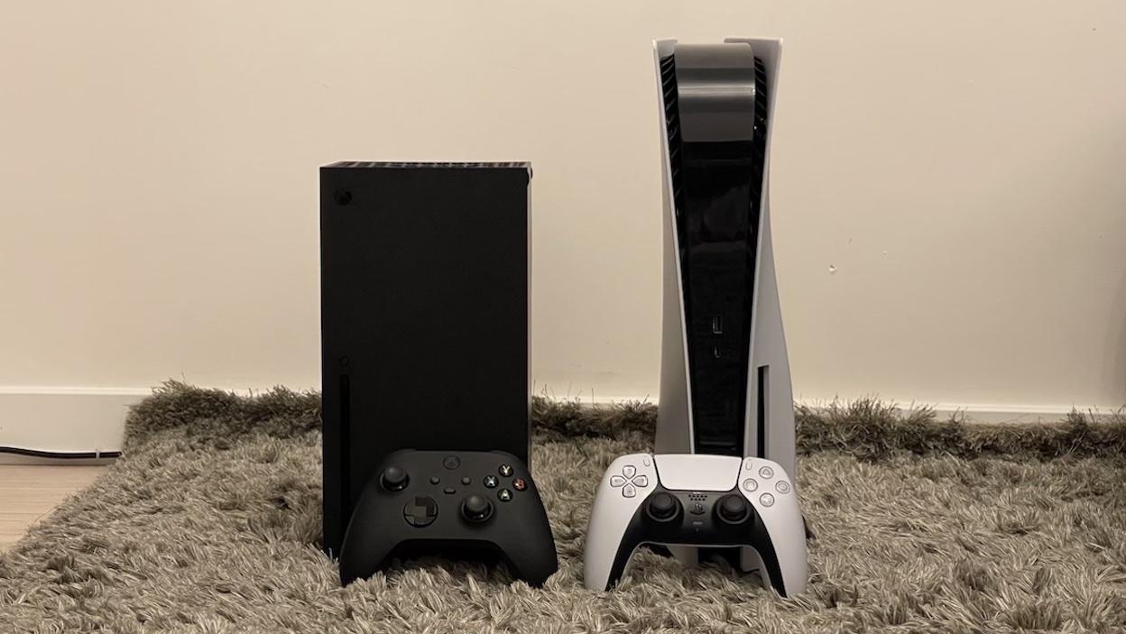 PlayStation 5 kontra Xbox Series X – którą konsolę wybrać?