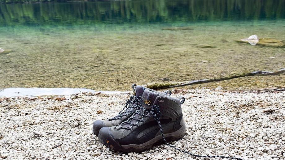 Obuwie trekkingowe - trendy na 2019