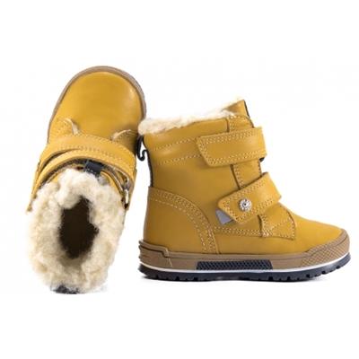 Jak wybrać pierwsze buty zimowe dla dziecka? Allegro.pl