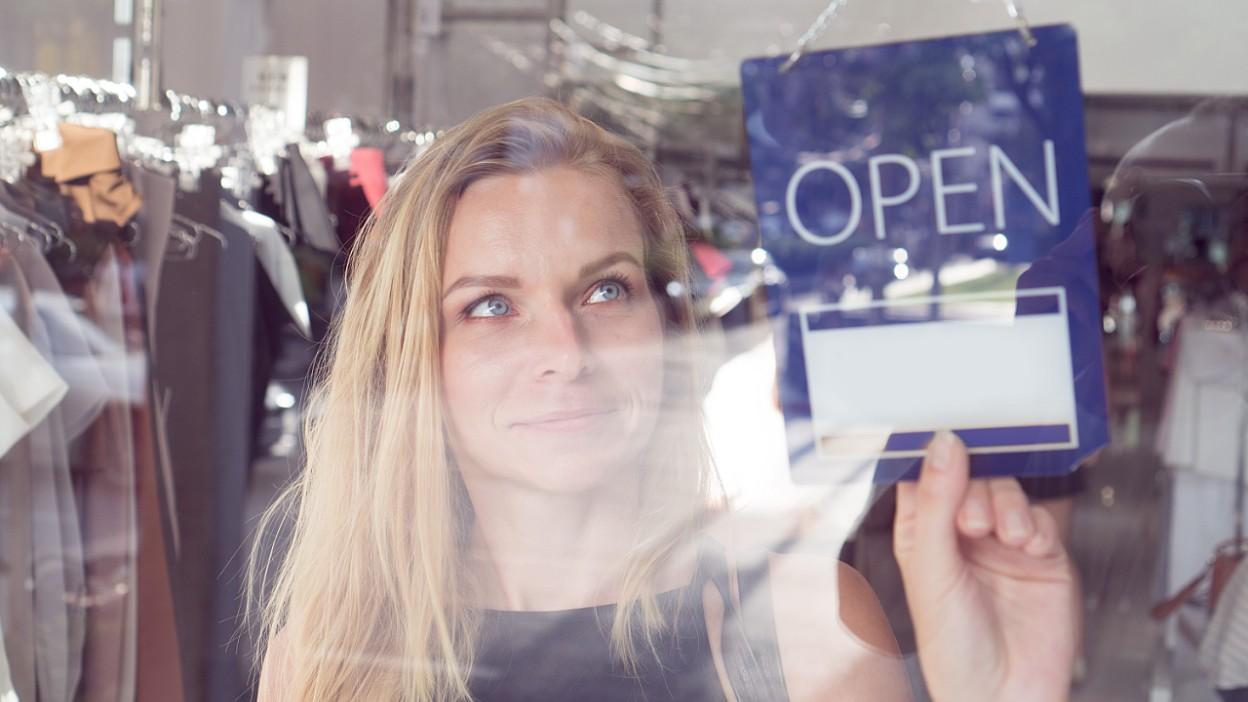 Jak zaplanować przestrzeń sklepu?
