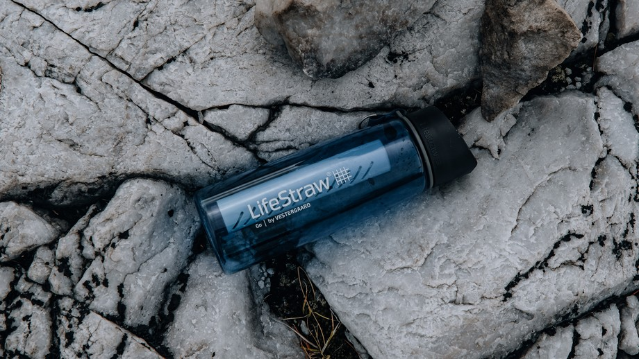 turystyczny filtr do wody LifeStraw
