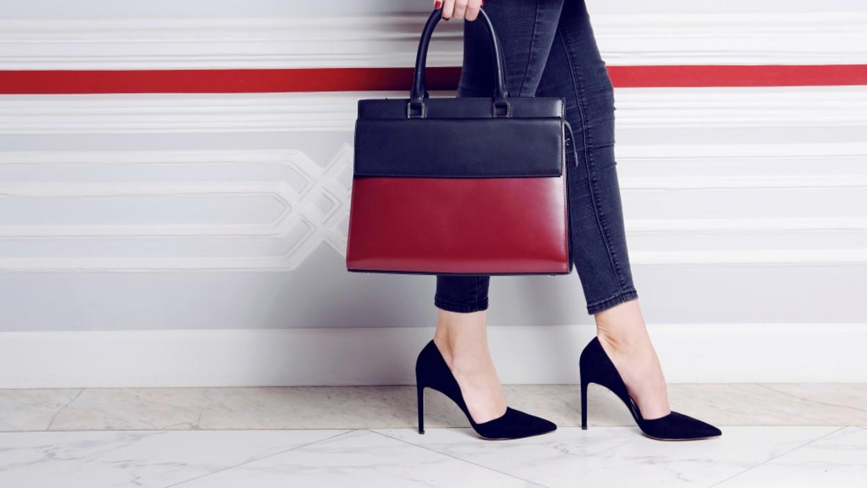10 modeli obuwia, które musisz mieć w swojej szafie
