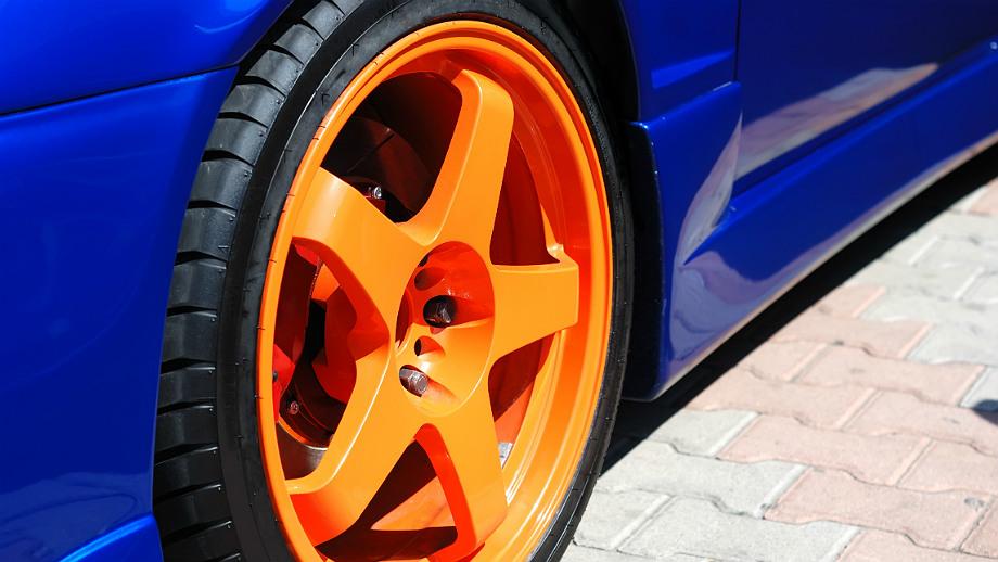 Wyroznic Sie Z Tlumu Czyli O Tuningu Optycznym Samochodu Allegro Pl